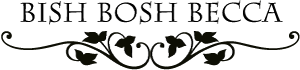 Bish Bosh Becca - Keepsake jewellery gifts she will treasure
