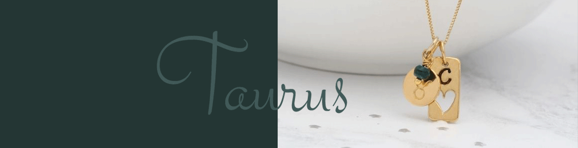 Give the gift of Emeralds to those born under the star sign of Taurus